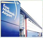 East Midlands Airport Car Rental