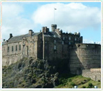 Edinburgh Car Rental