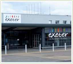 Exeter Airport Car Rental